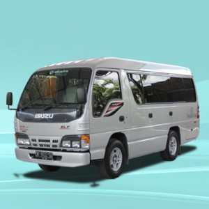12-20 Seats Mini Buses