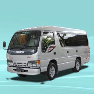 12-20 Seats Mini Buses