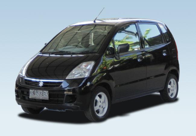 Suzuki Karimun Estilo Bali Rent Cars