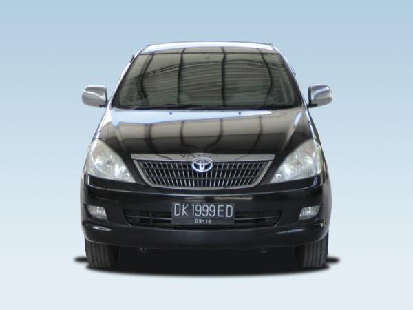 Toyota Kijang Innova
