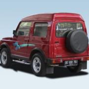 Suzuki Jimny Katana